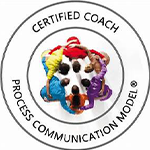 CERTIFIED COACH PROCESS COMMUNICATION MODEL