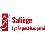Saliege Lycée post-bac privé